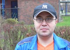 Herr Aktas