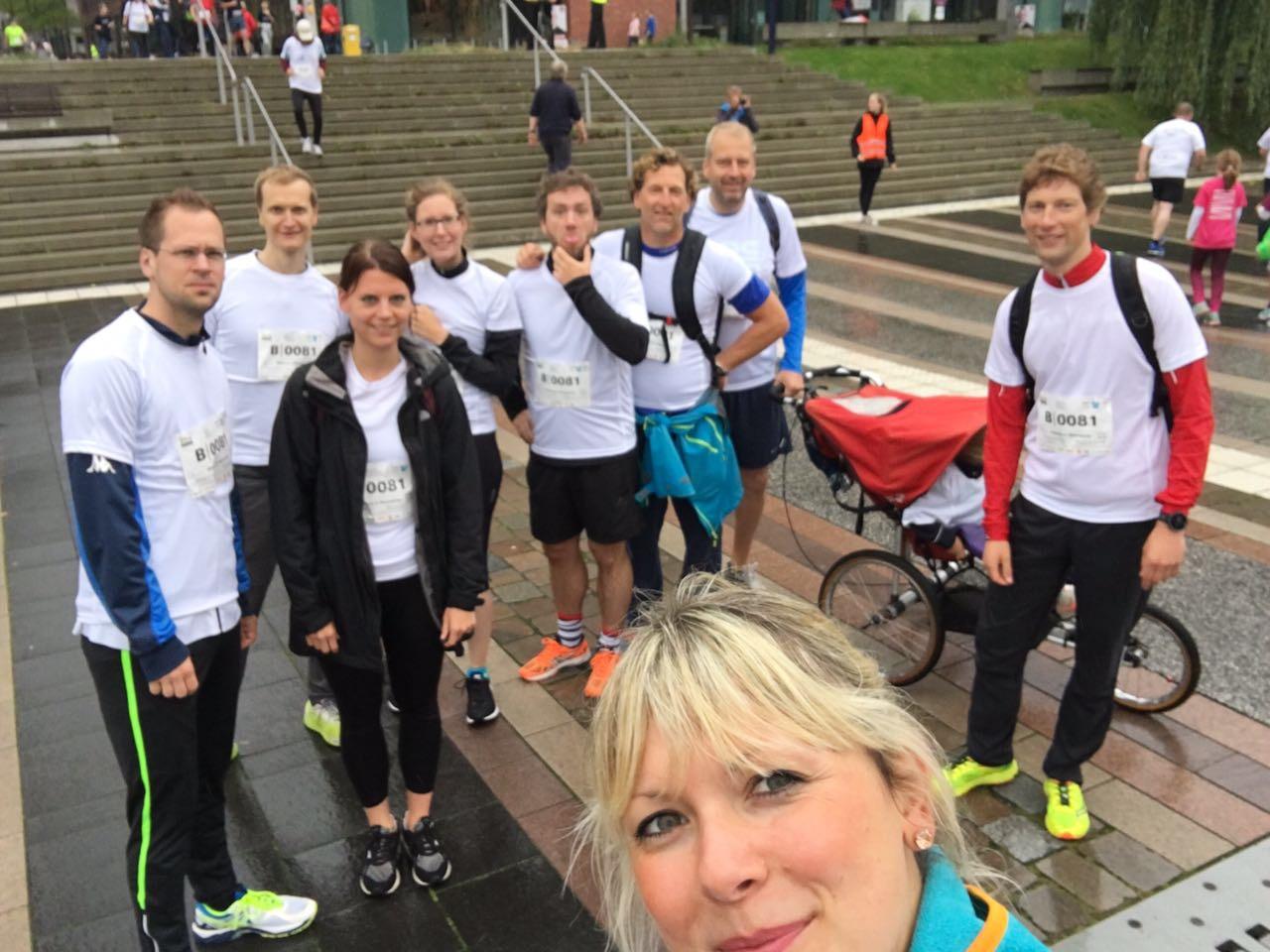 HSH Nordbank Run